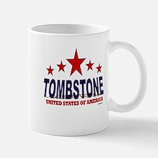 Tombstone U.S.A. Mug
