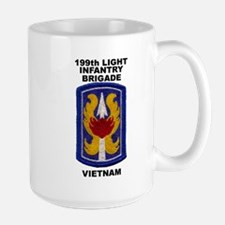 199thpatchletters Mugs