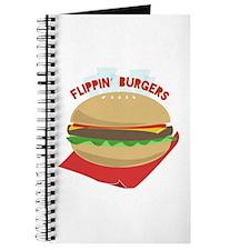 Flippin Burgers Journal
