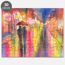 Unique Couple Puzzle