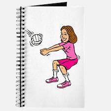 bump girl Journal