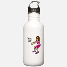 bump girl Water Bottle