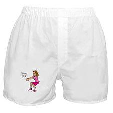 bump girl Boxer Shorts