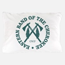 Cherokee (Eastern Band) Pillow Case
