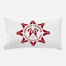 Oglala Lakota Pillow Case
