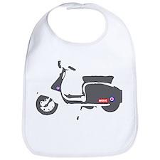 Unique Scooters Bib