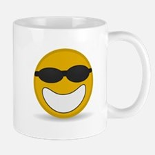 Cool Smiley Face Mugs