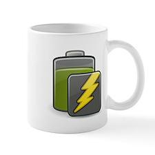 Charging Battery Mugs