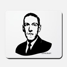Strk3 H.P. Lovecraft Mousepad