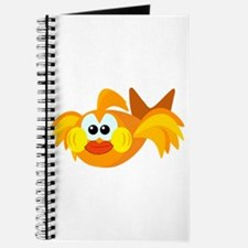 Goofkins Fancy Goldfish Journal