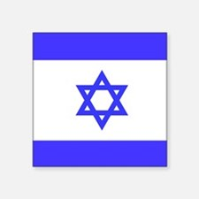 Flag Of Isreal Sticker