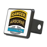 Army ranger Hitch Covers