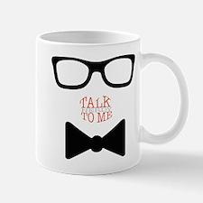 Talk Nerdy Mugs