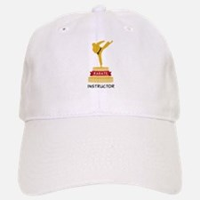 Karate Trophy Baseball Baseball Baseball Cap