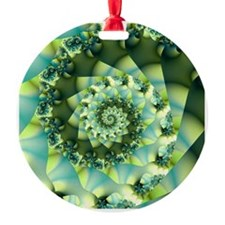 Muted Ornament