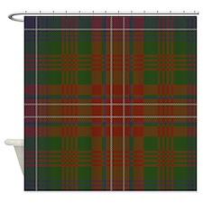 Wilson Tartan Shower Curtain