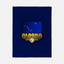 Alaska Pride Twin Duvet