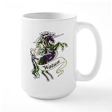 Watson Unicorn Mug