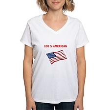 100% American Shirt