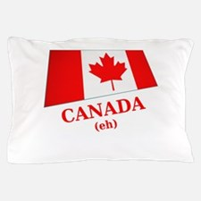Cute Eh Pillow Case