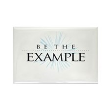 Be The Example - Magnets
