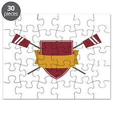 Crew Shield Puzzle