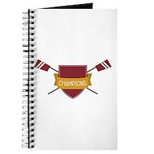 Crew Shield Journal