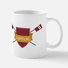 Crew Shield Mugs