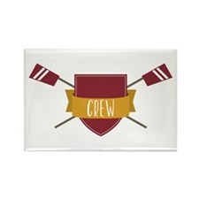 Crew Shield Magnets