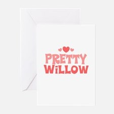 Willow Greeting Cards (Pk of 10)