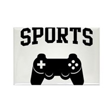 Sports game controller Magnets