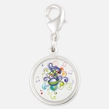 Music in the air Charms