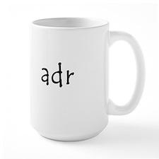 adr aint doing right Mugs