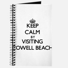 Unique Cowell Journal