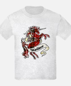 Wallace Unicorn T-Shirt