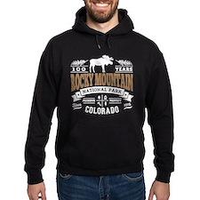 Rocky Mountain Vintage Hoody
