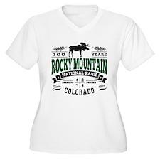 Rocky Mountain Vi T-Shirt