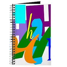 Initial Design (H) Journal