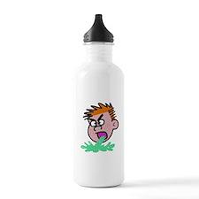 Unique Yucky Water Bottle