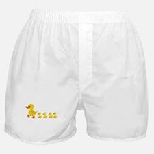 Cute Family and baby Boxer Shorts