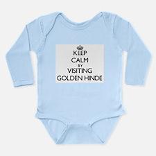 Keep calm by visiting Golden Hinde California Body