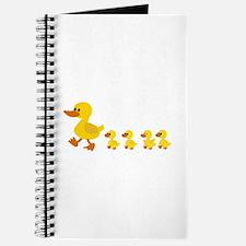 Funny Ducks Journal