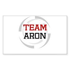 Aron Rectangle Decal
