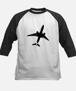 Airplane Baseball Jersey