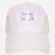 You're acute Baseball Baseball Baseball Cap