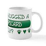 Hugged Berger Mug