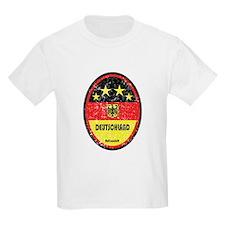 WORLD CUP FOOTBALL 2014 - GERMA T-Shirt