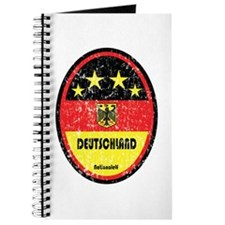 WORLD CUP FOOTBALL 2014 - GERMANY Journal