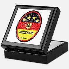 WORLD CUP FOOTBALL 2014 - GERMANY Keepsake Box