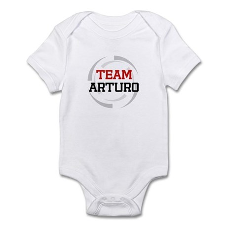 Arturo Infant Bodysuit